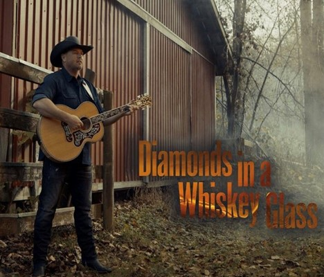 Diamonds In A Whiskey Glass – Video